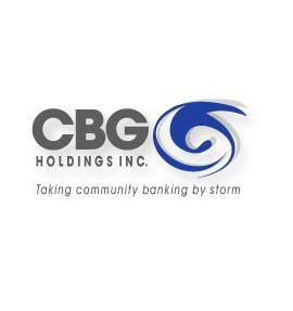 CBG Holdings, Inc. logo